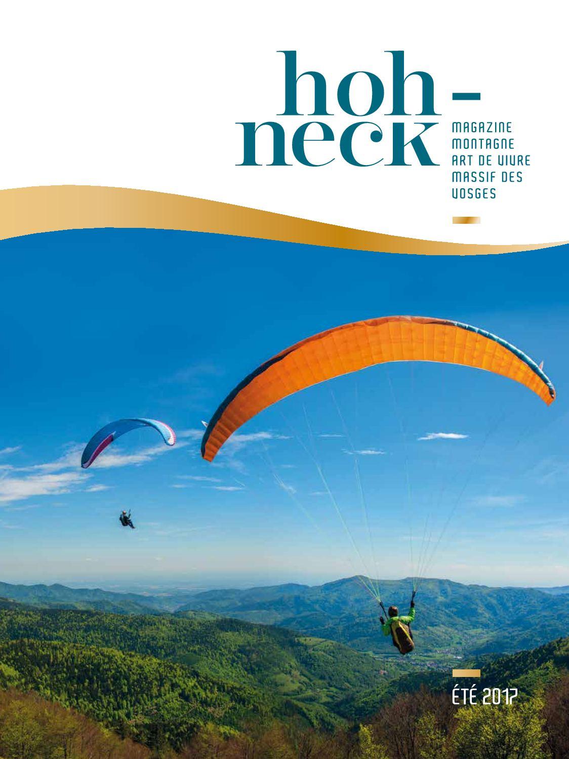 Hohneck Magazine N°2