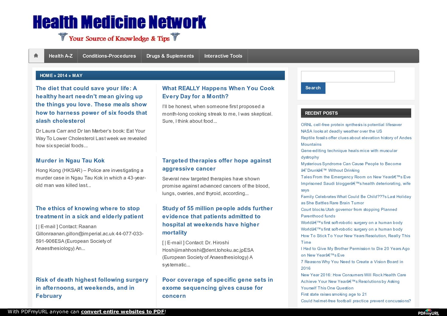 865fbfcf166 Calaméo - Healthmedicinet Com Ii 2014 5