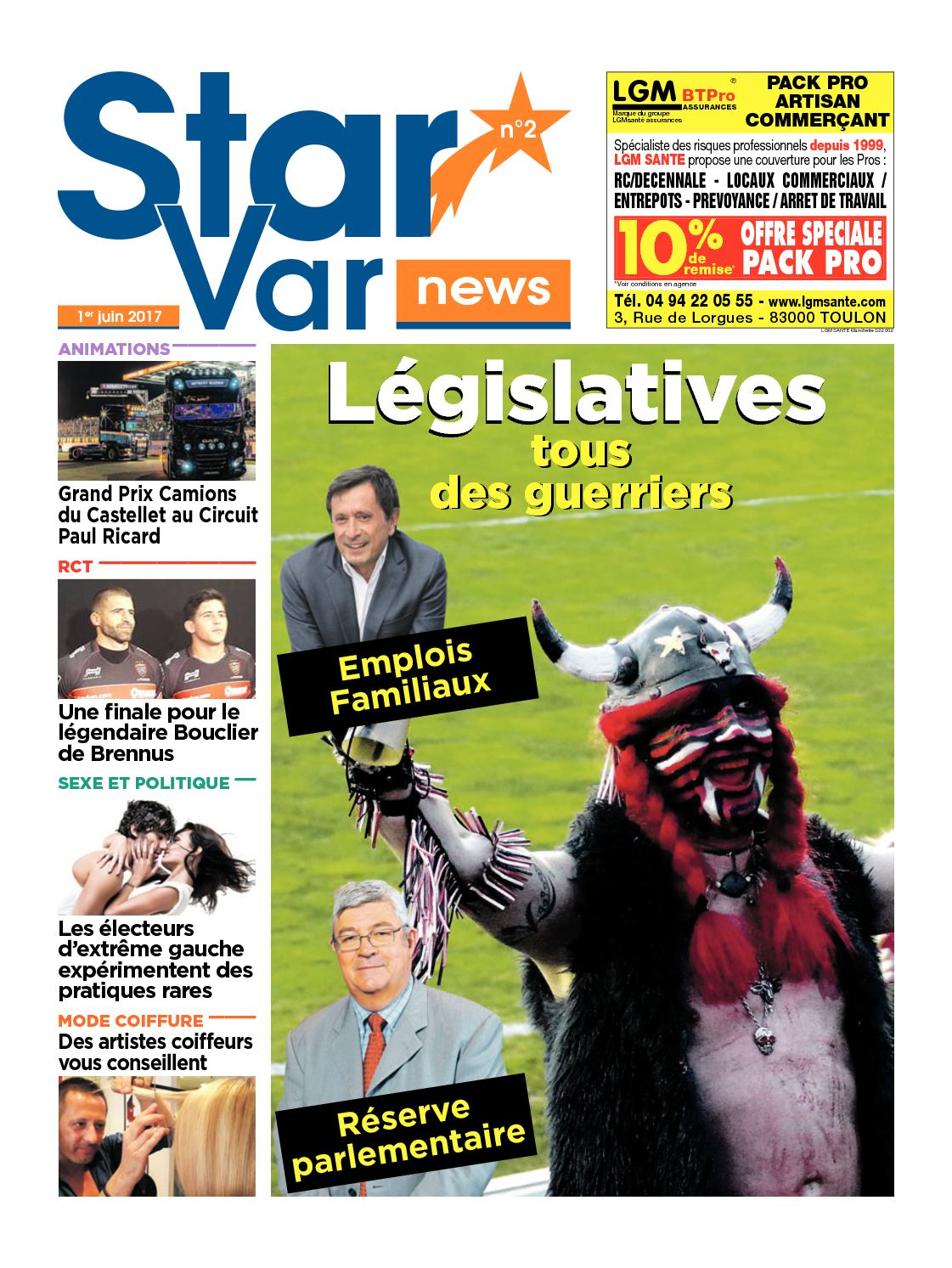 club libertin toulon sept iles