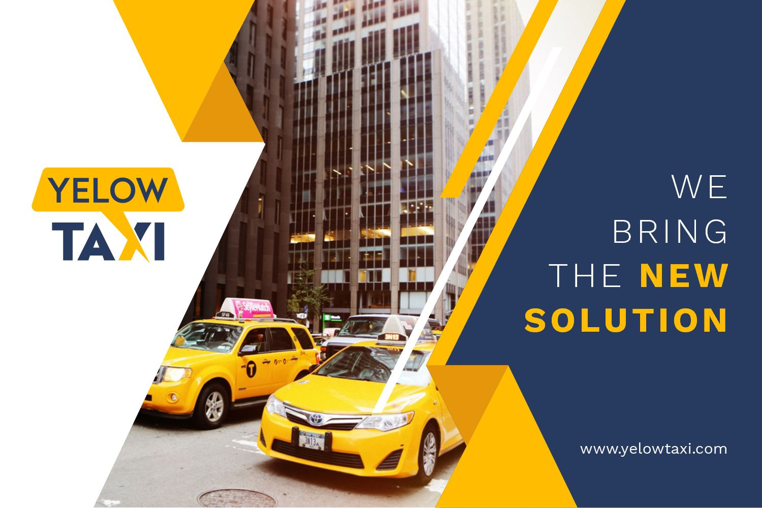 Calaméo - One Word Taxi Mobility Solutions