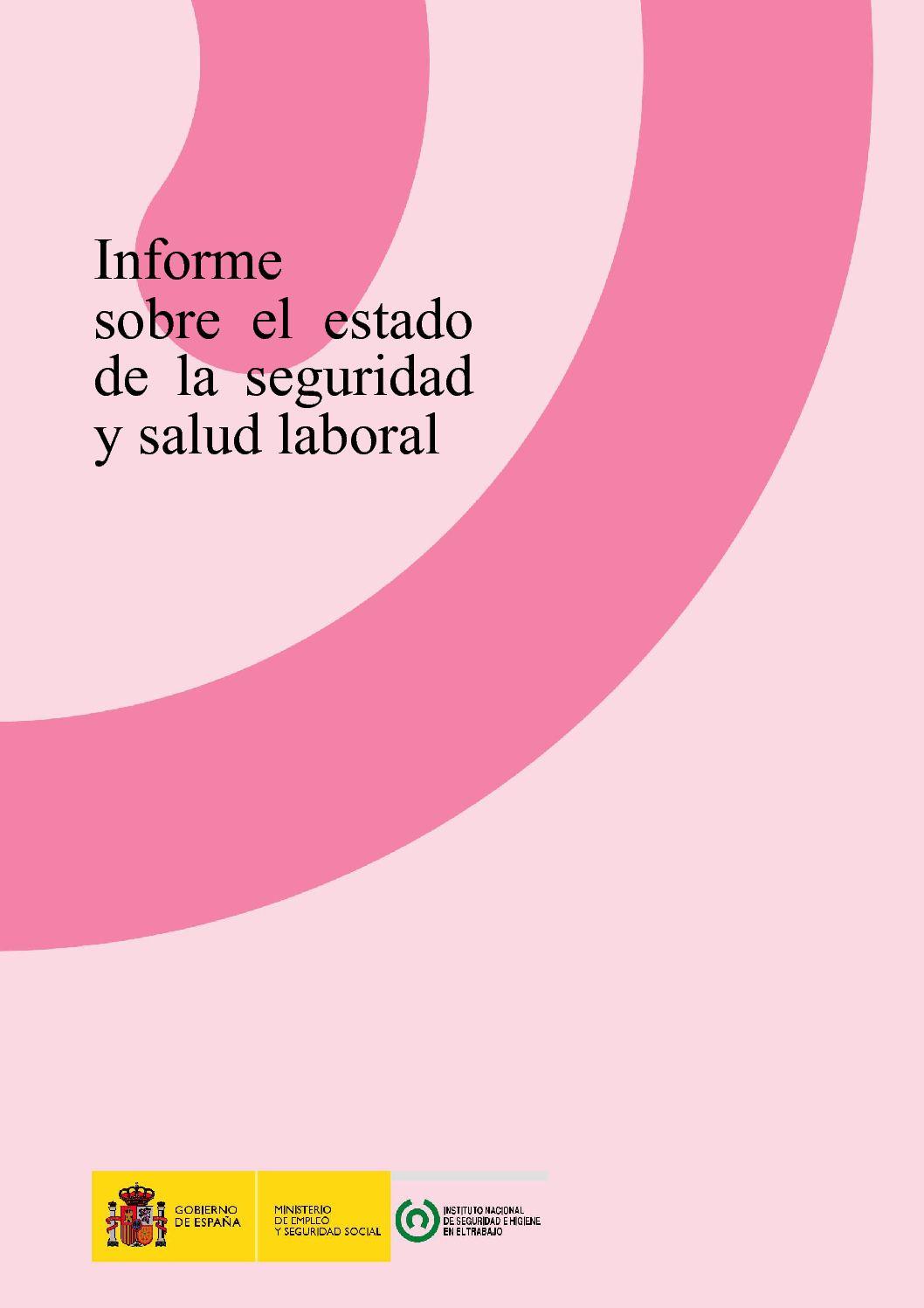 Calendario Escolar 202018 Castilla La Mancha.Calameo Informe Ss 2014 1