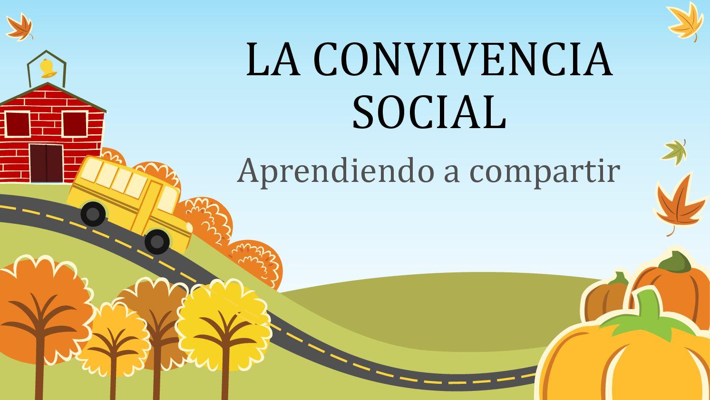 Calaméo - La Convivencia Social