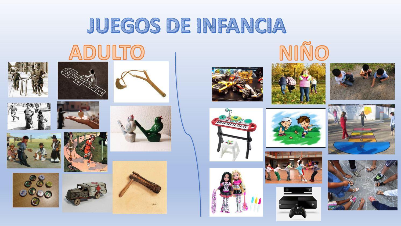 Calameo Juegos Infantiles Antiguos Y Modernos