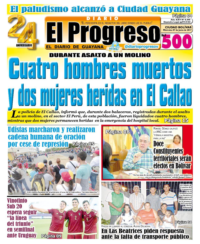 Calaméo - Diarioelprogreso2017 06 07 dc606140255