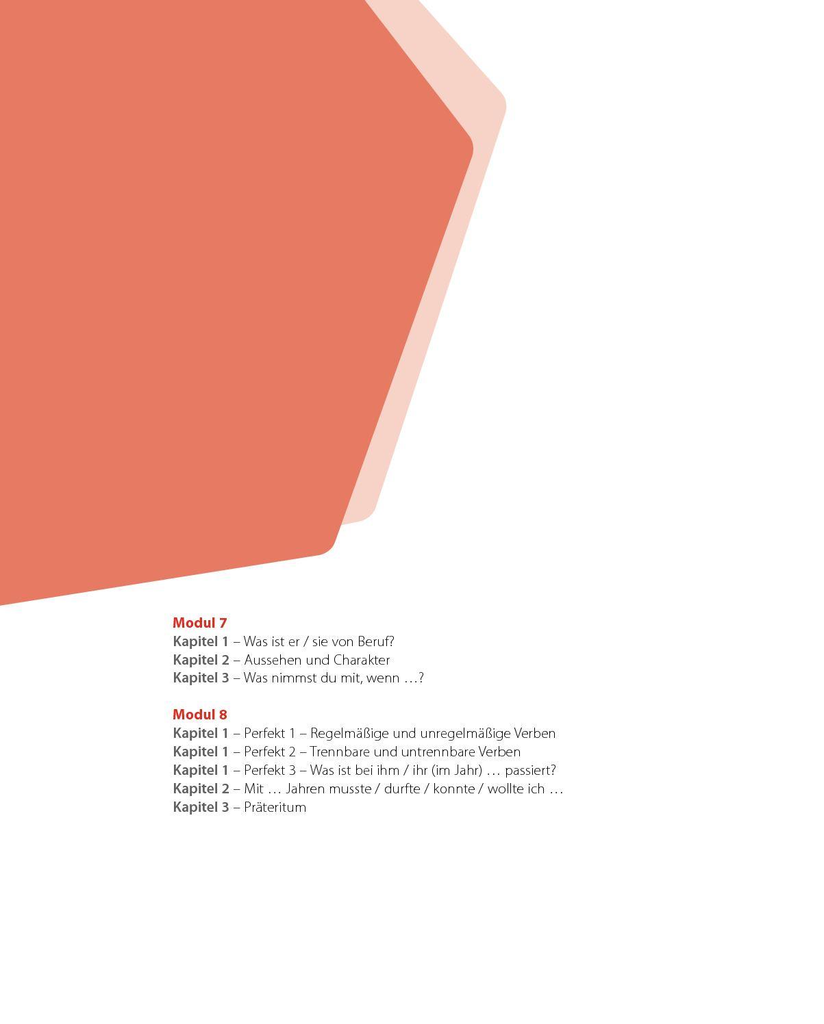 unregelmäßige verben englisch pdf