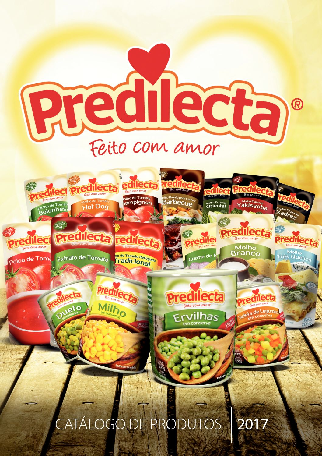 Catálogo Predilecta