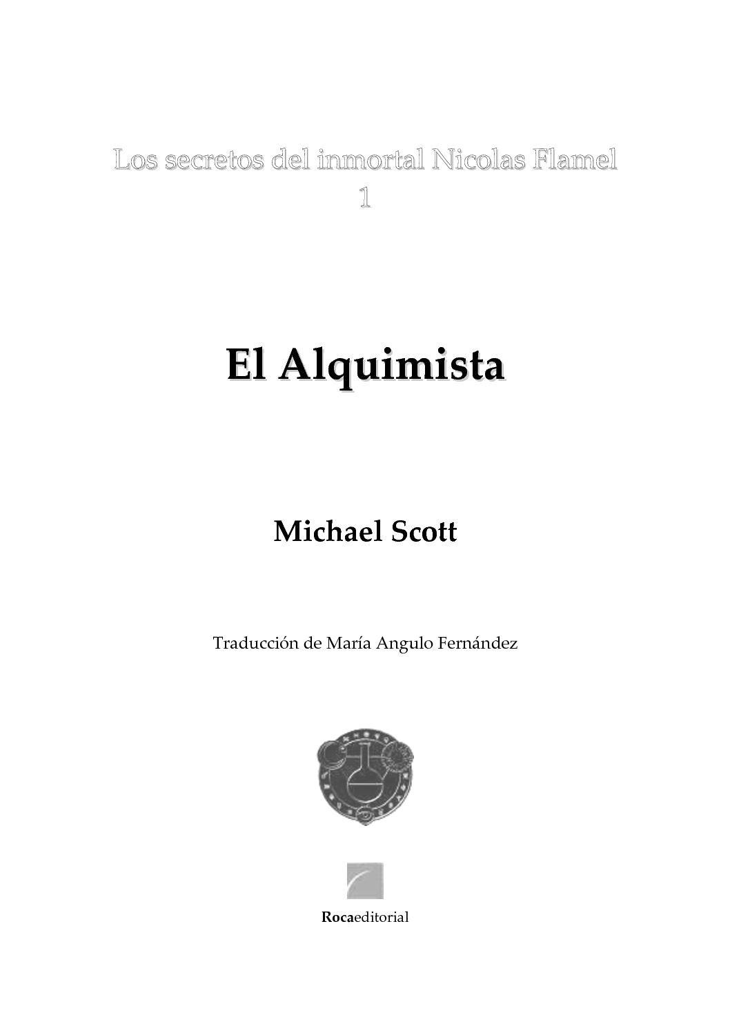 Calaméo - 1 Los Secretos Del Inmortal Nicolas Flamel El Alquimista 1fec3badb545a