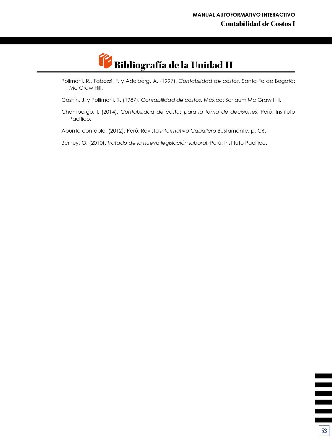 Contabilidad De Costos I Uc0131 Calameo Downloader