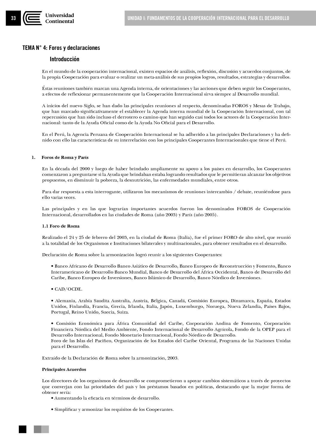 Endeudamiento Y Cooperación Internacional A0958 Ok Calameo Downloader