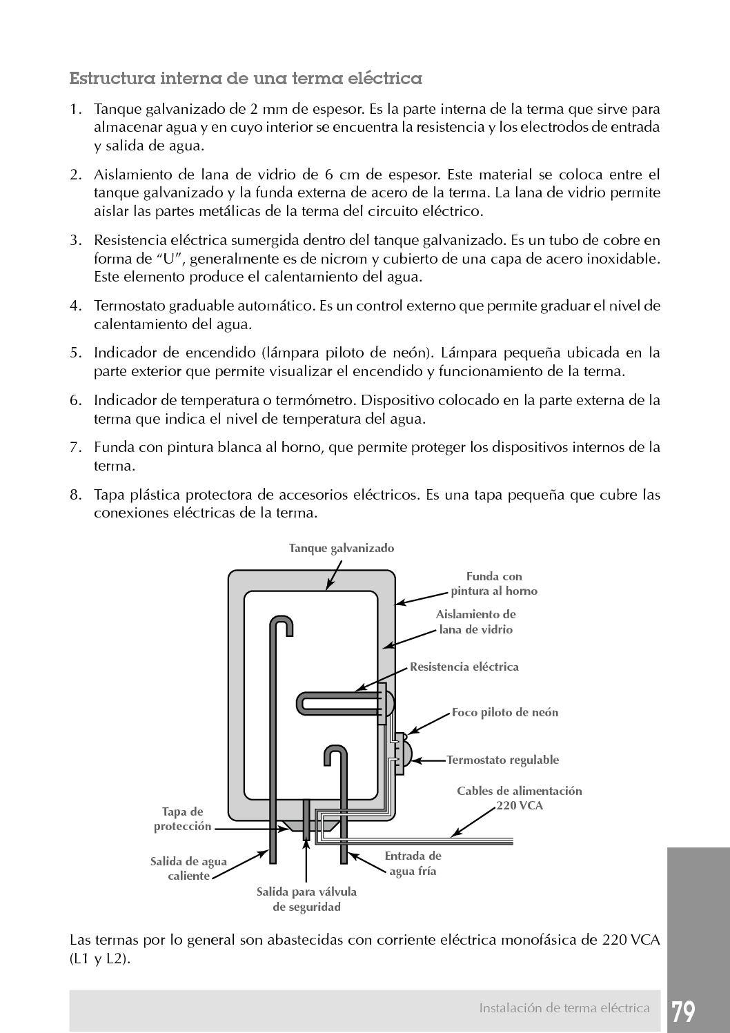 Manual De Instalaciones Eléctricas Mod 3 Vaf Calameo