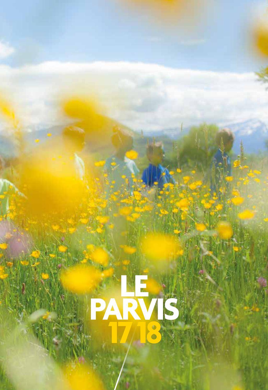 Calaméo - Parvis - Brochure saison 2017 2018 21257a801b6