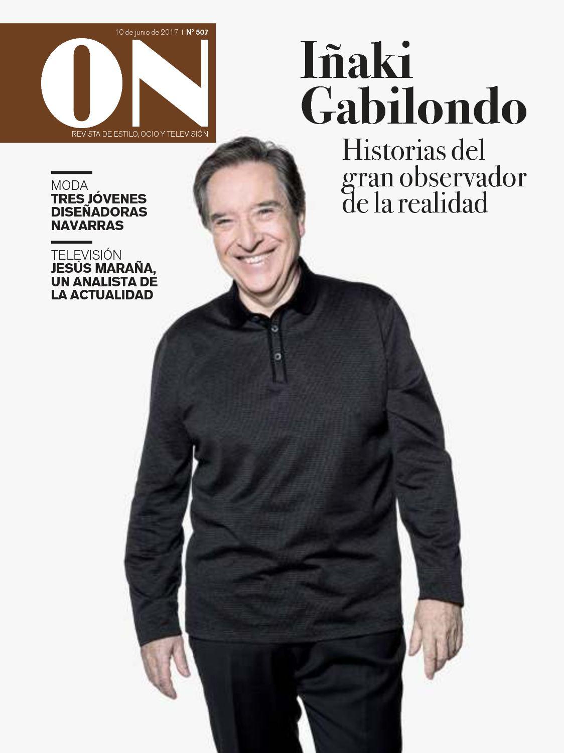 Calaméo - ON Revista de Ocio y Estilo 20170610 fd88d1225c24