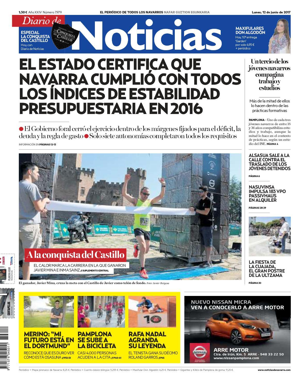 Nuria Y Jota D Porno calaméo - diario de noticias 20170612