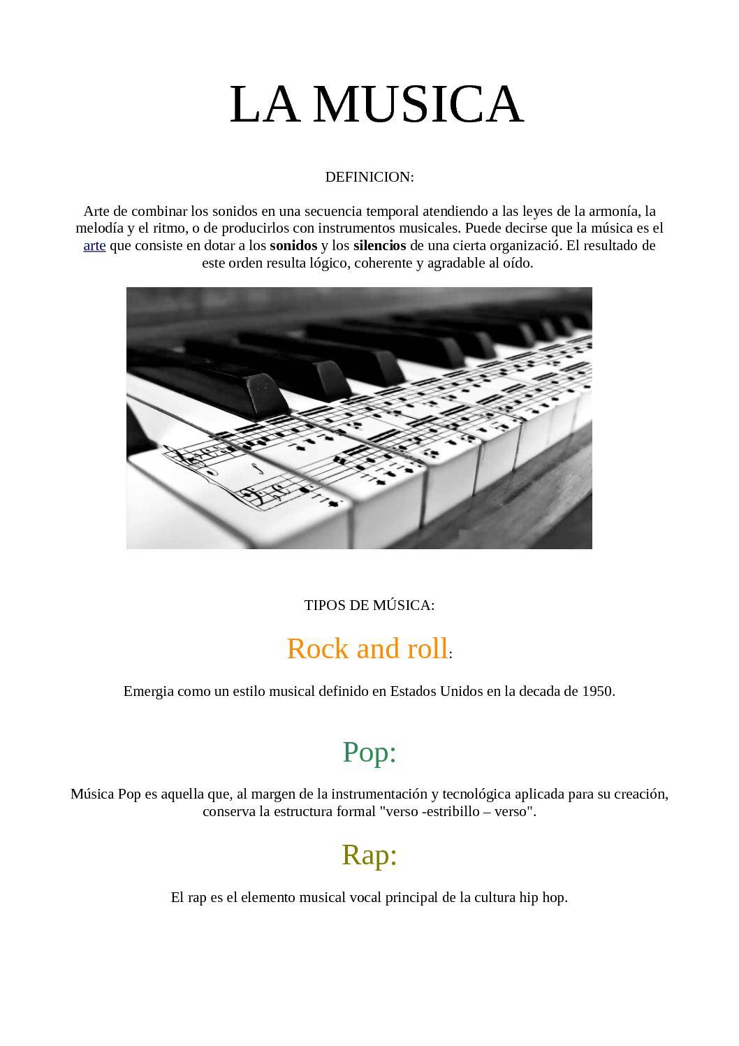 Calaméo Musica