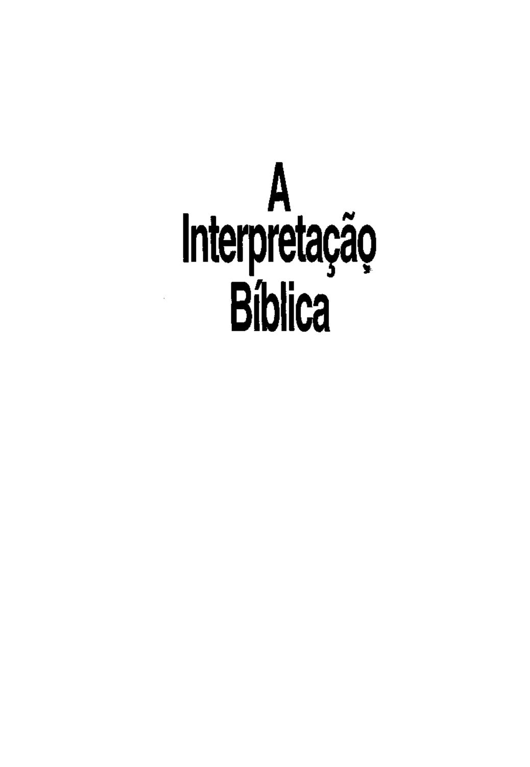 AUTOR ROBERT DOWNLOAD PANORAMA H.GUNDRY GRATUITO NOVO DO TESTAMENTO