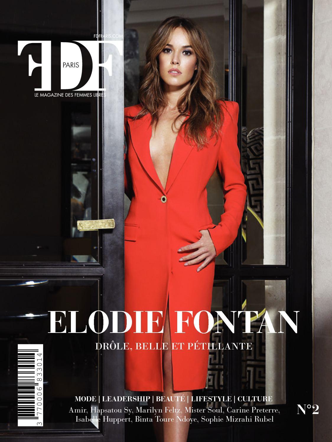 Calaméo - FDF Paris Magazine N°2 Juin-Septembre 2017 c1915bb309b5