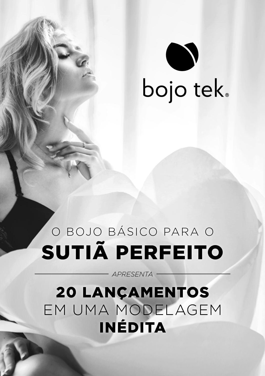 Catálogo Bojo Tek 2017