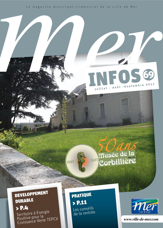 Calaméo - n°69 Mer Info Juillet-aout-septembre 2017 Dossier 50 ans Musée  Corbillière 42f0e894f5e