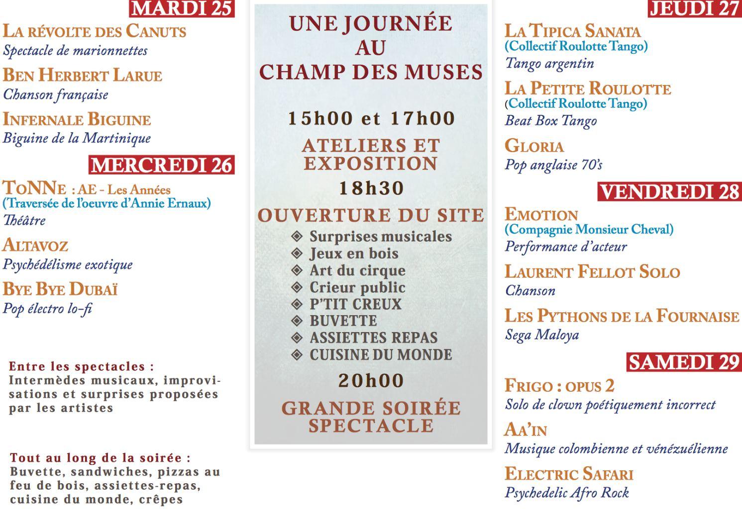 Calameo Programme