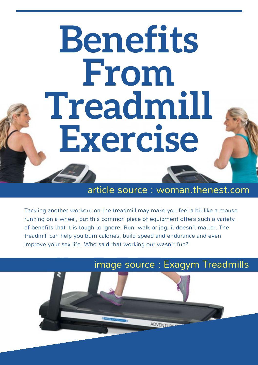 Treadmill Sex