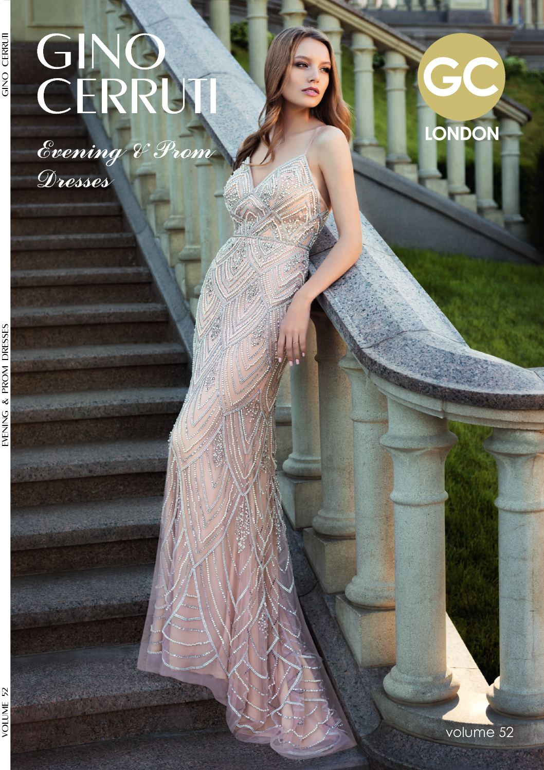 54c65aaa4ad Calaméo - Gino Cerruti Evening & Prom dresses volume 52