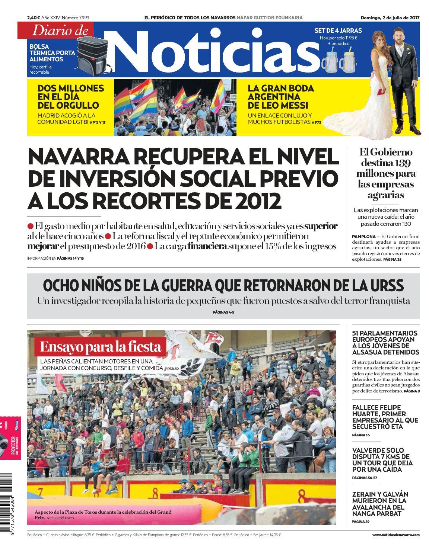 Calaméo Diario de Noticias 20170702
