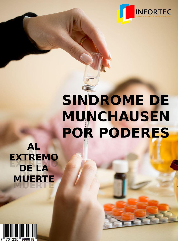 Sindrome de munchausen tratamiento