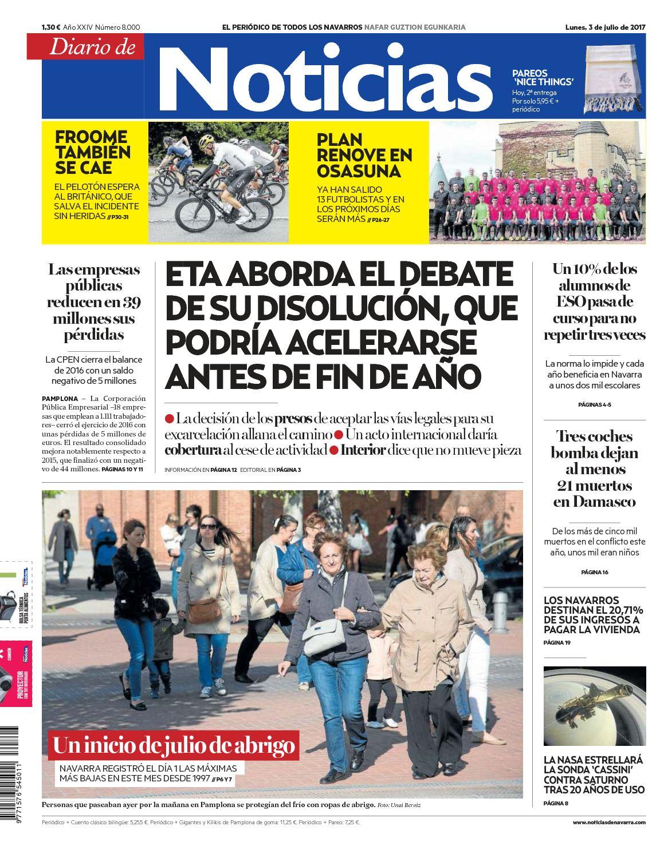 313bd250e2e4 Calaméo - Diario de Noticias 20170703