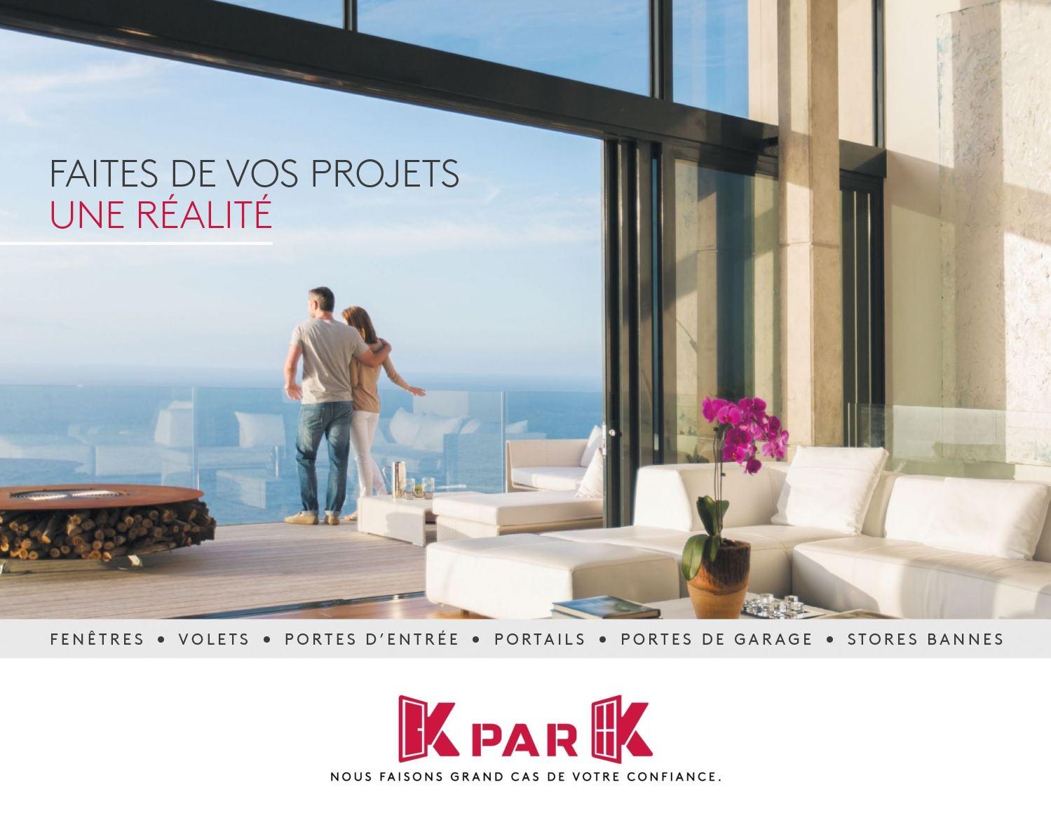 Calaméo Catalogue K Par K