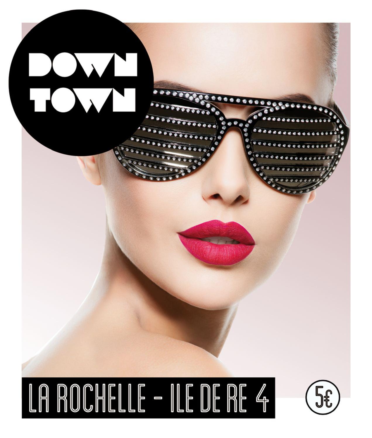 262636276129e0 Calaméo - Downtown La Rochelle 4