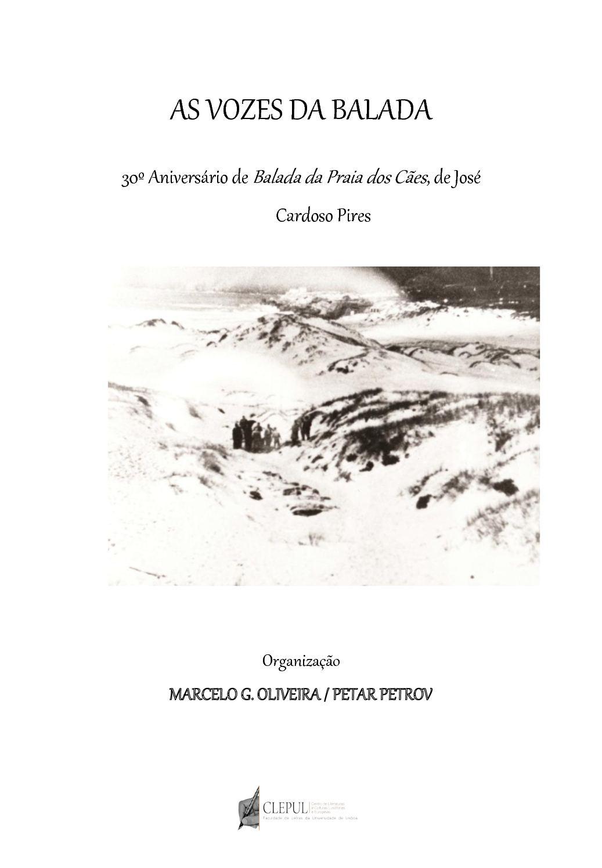 4ec7614c327 Calaméo - As Vozes da Balada. 30º aniversário de Balada da Praia dos ...