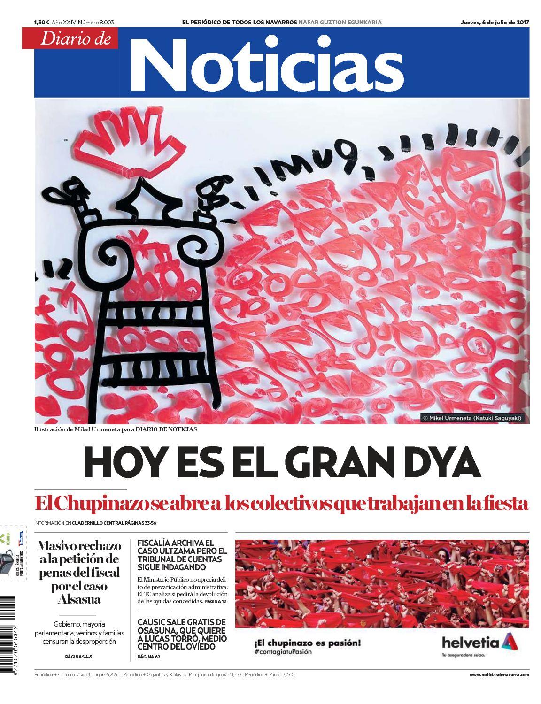 Calaméo Diario De Noticias 20170706