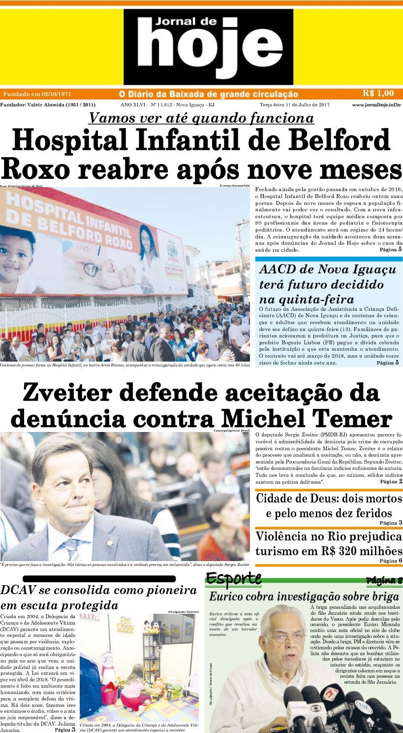 Calaméo - Jornal De Hoje 110717 f71600e6abd71