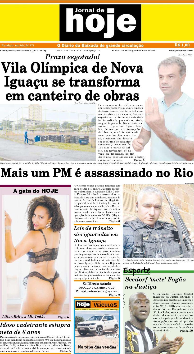 Calaméo - Jornal De Hoje 080717 5e799d894db64