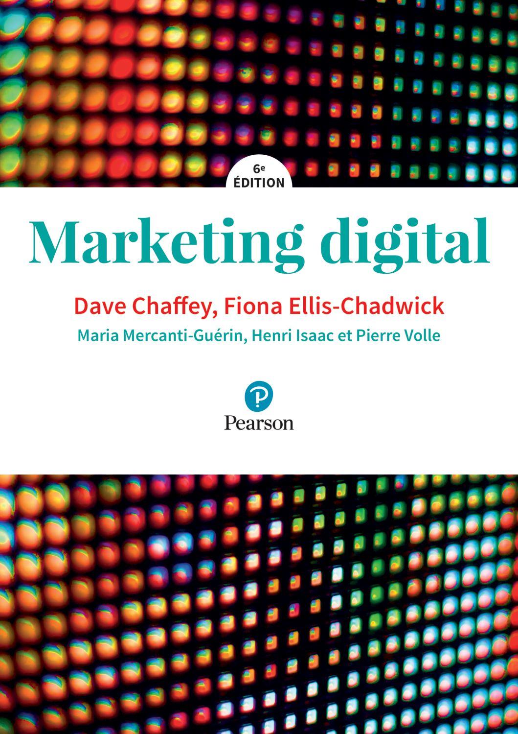Calaméo - Extrait - Marketing Digital 6e édition a5fe1a2e0df3