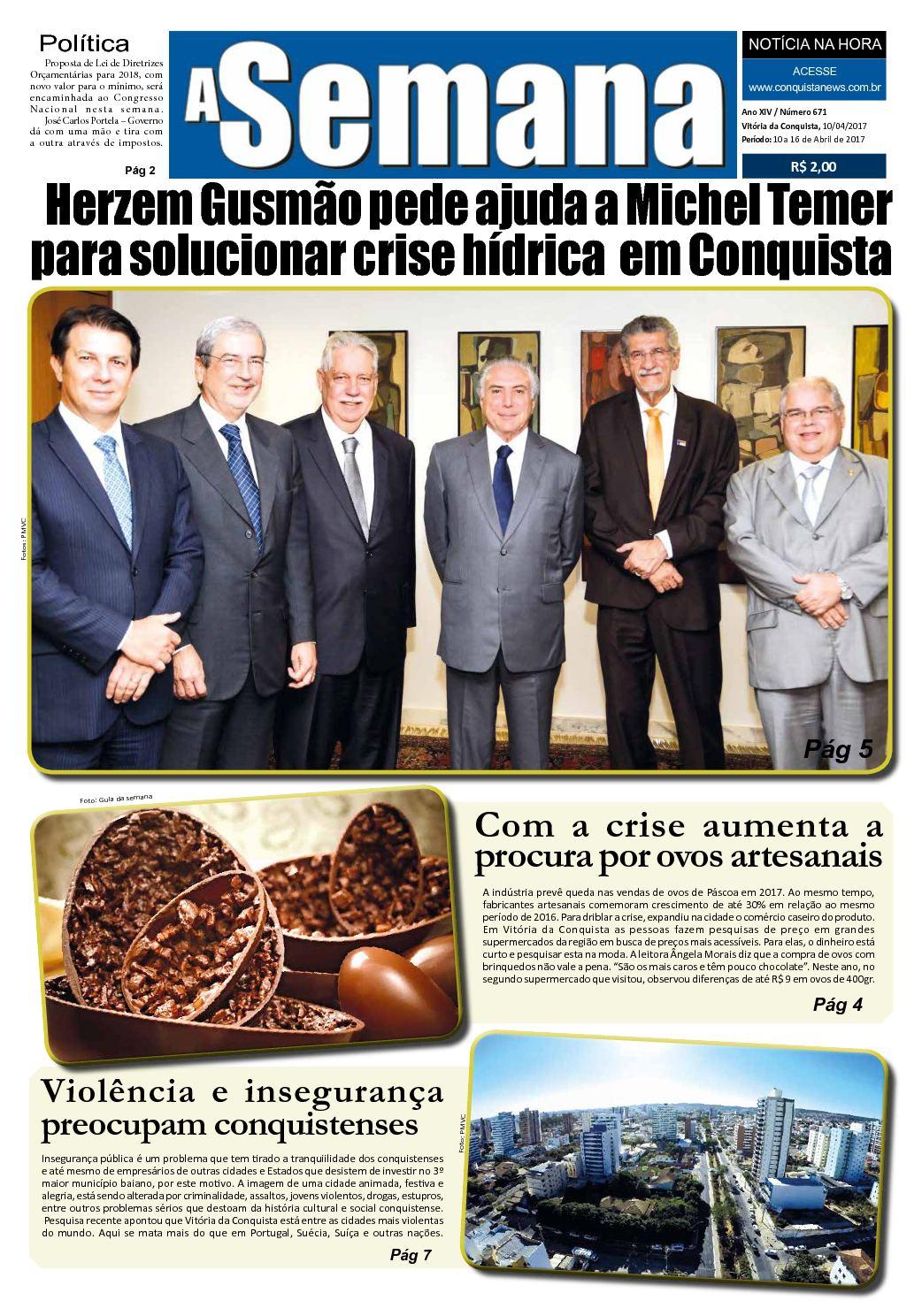 934bcc02e9 Calaméo - Jornal 671