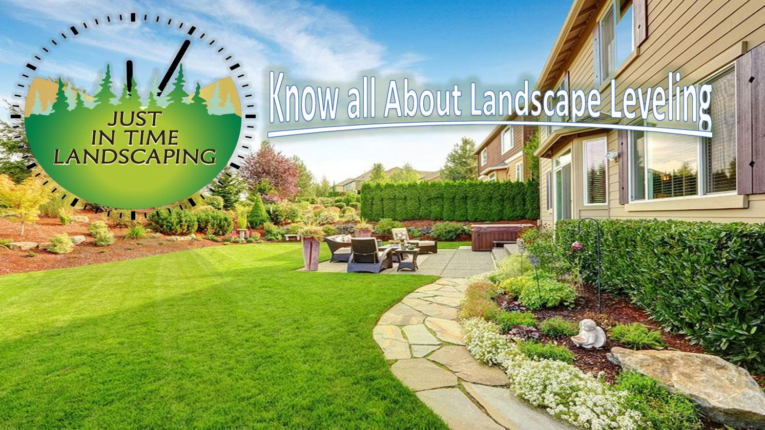 Calameo Know All About Landscape Leveling