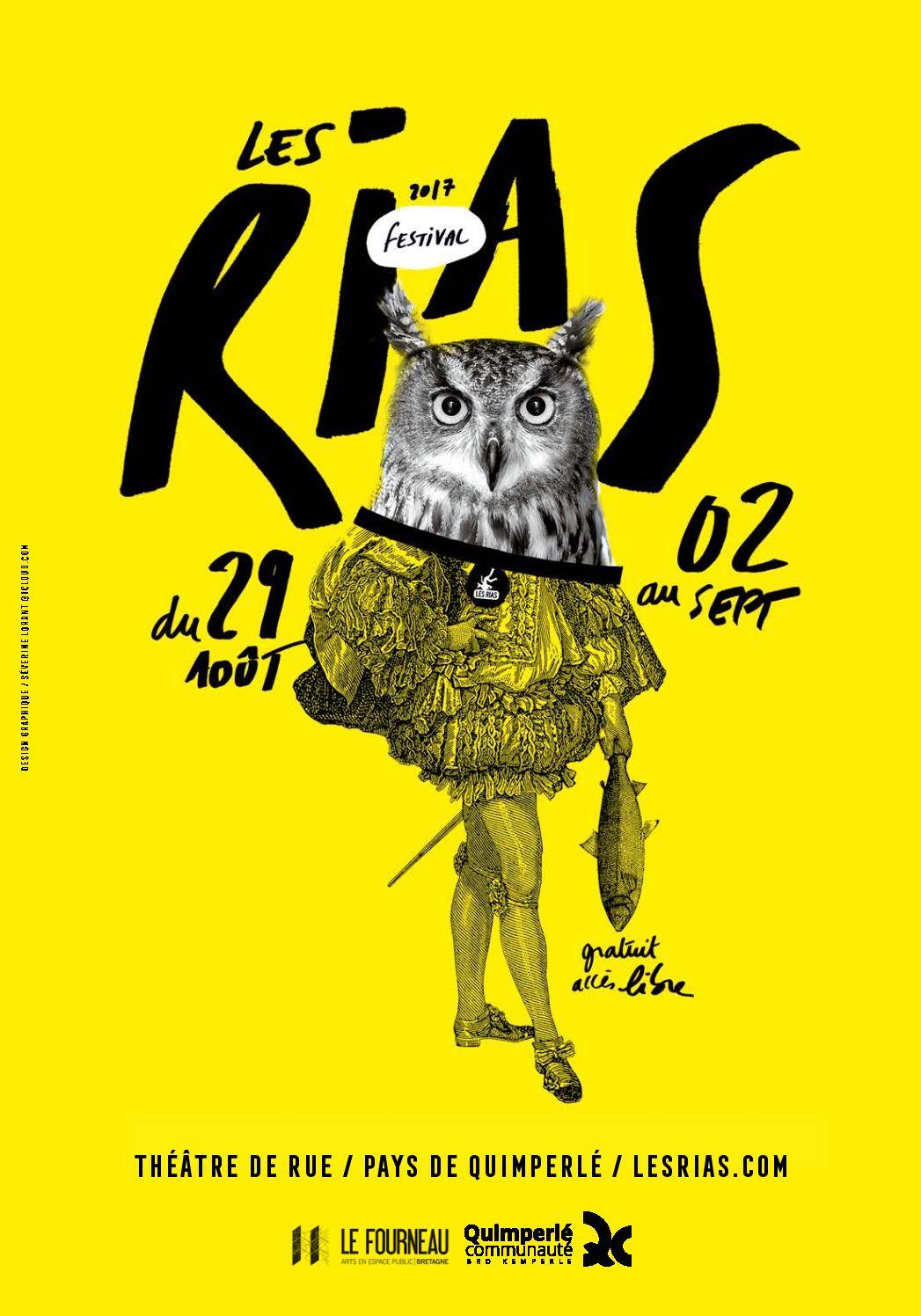 Calaméo Festival 2017Le Des Programme Rias Yfgv7by6