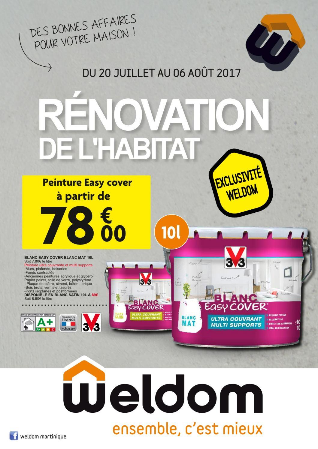 Weldom Renovation De L Habitat Calameo Downloader