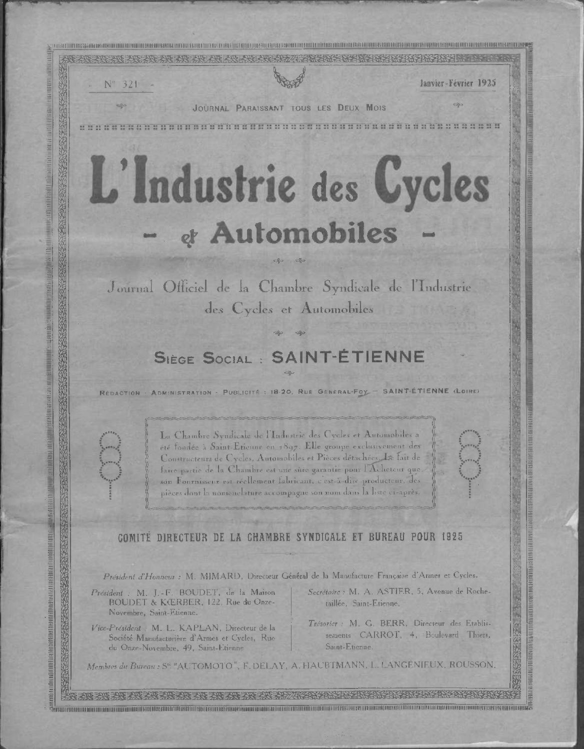 7772598f651d51 Calaméo - Mai Ic 1925 Complet