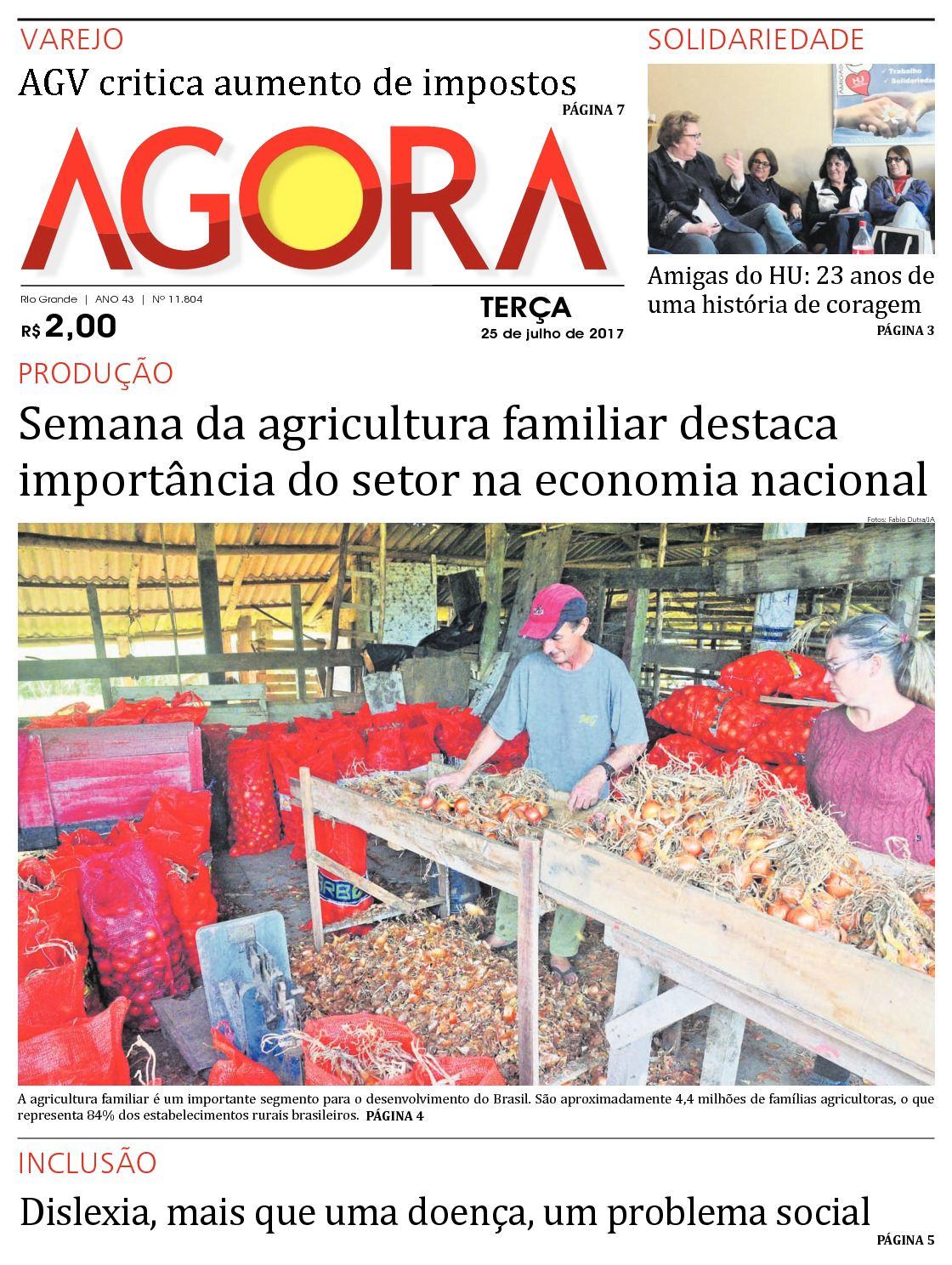 482874507 Calaméo - Jornal Agora - Edição 11804 - 25 de Julho de 2017