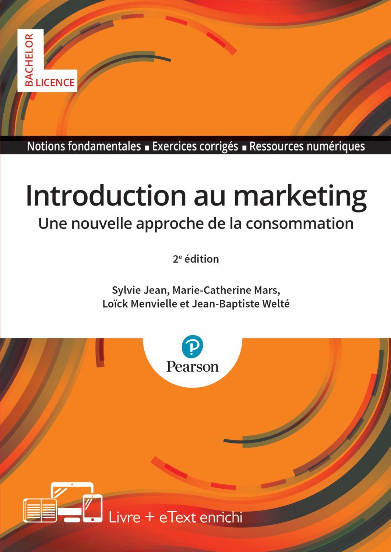 Calaméo Extrait Introduction Au Édition Marketing2e thdrCsQ