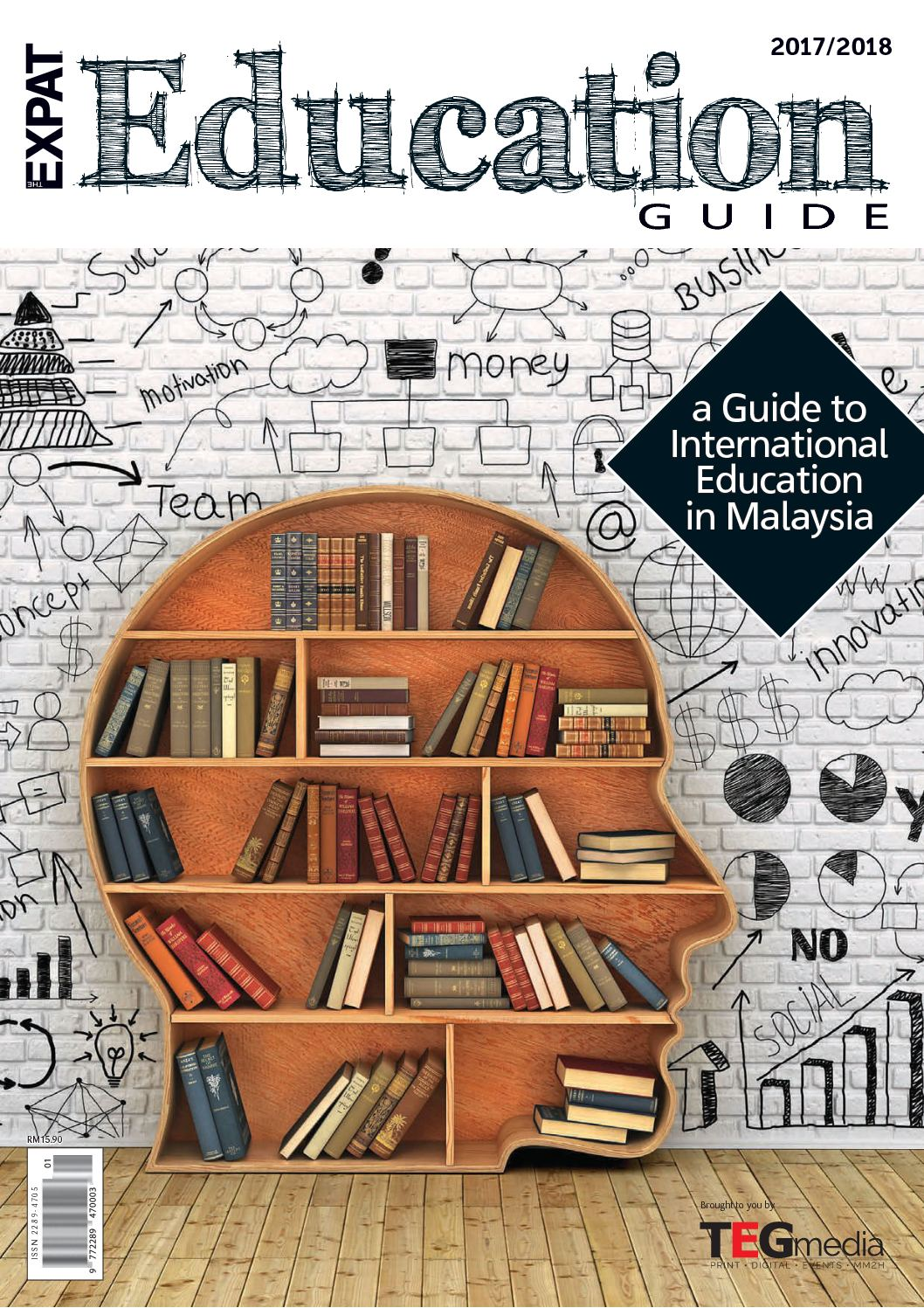 Calaméo - Expat Education Annual Guide 2017/2018