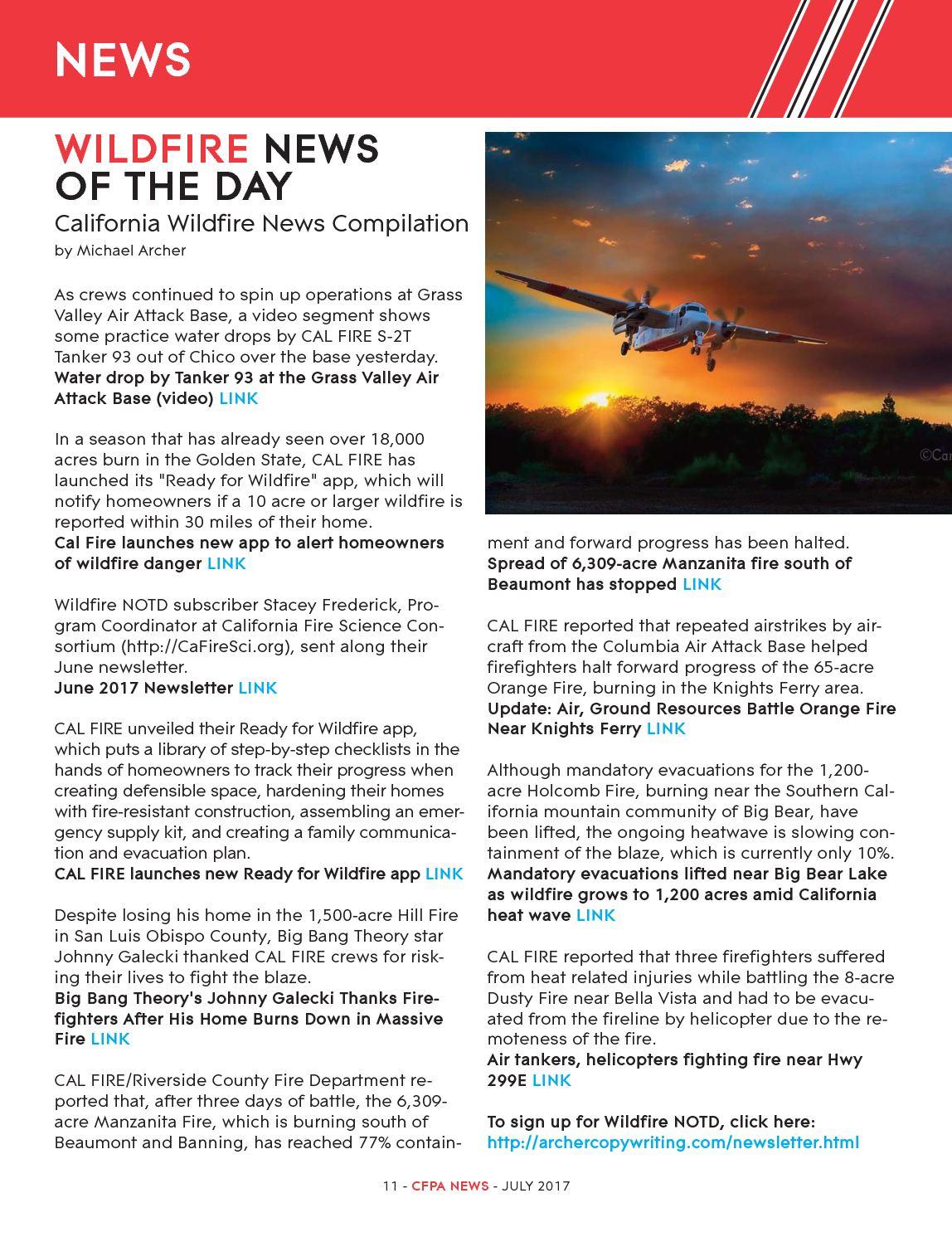 Cfpa News July17 - CALAMEO Downloader