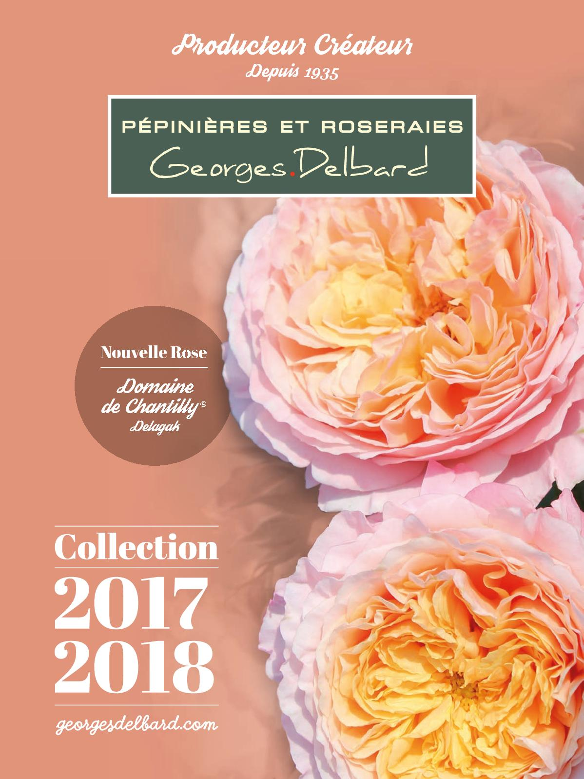 130bf412728b0 Calaméo - Cata Georges Delbard 2017 2018