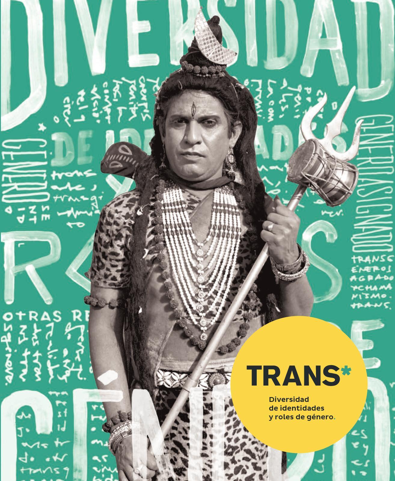 99ea50ded12e Calaméo - Trans. Diversidad de identidades y roles de género