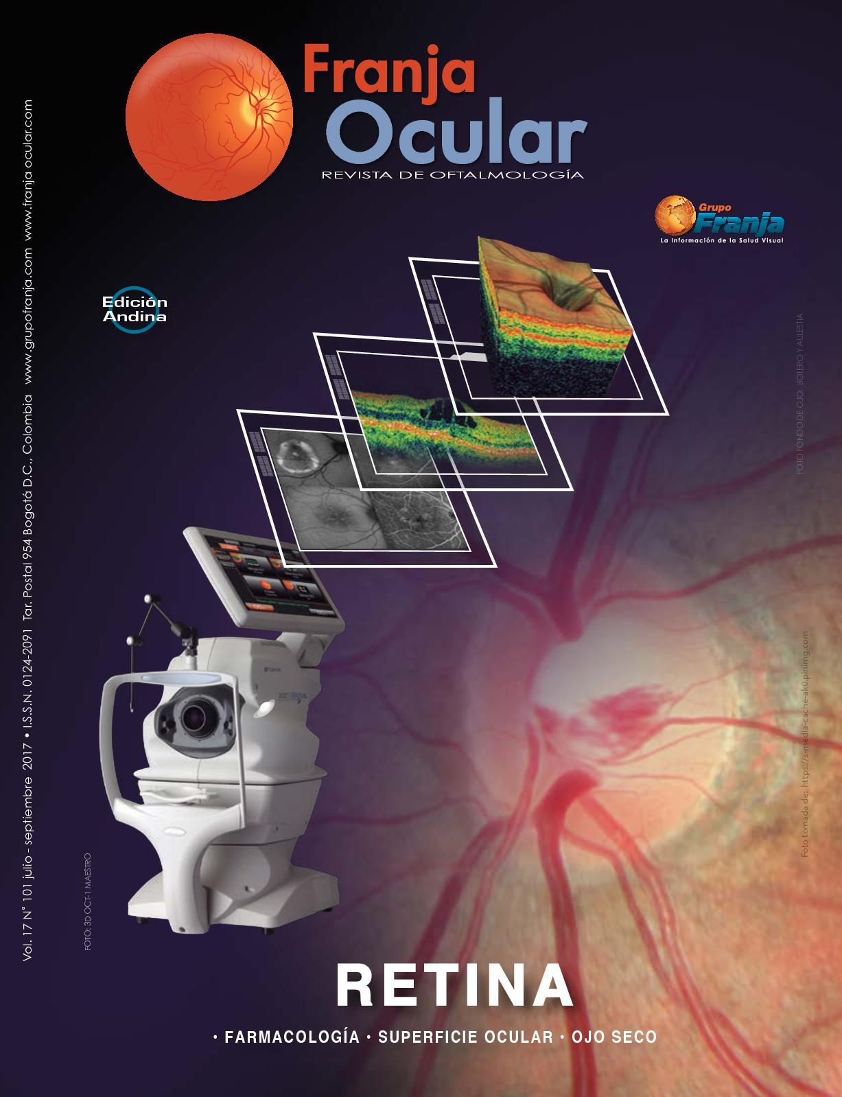 desprendimiento de retina traccional cura de diabetes