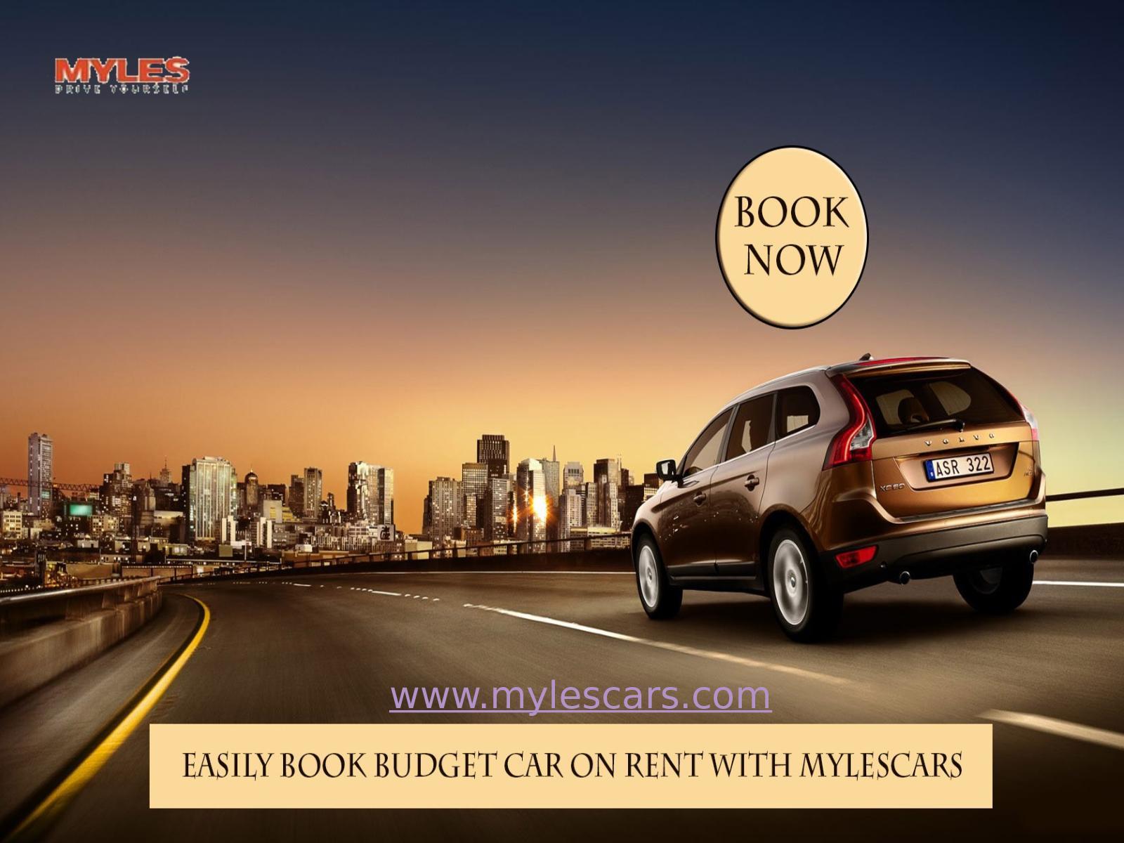 Calameo Budget Friendly Car Rental Service In India