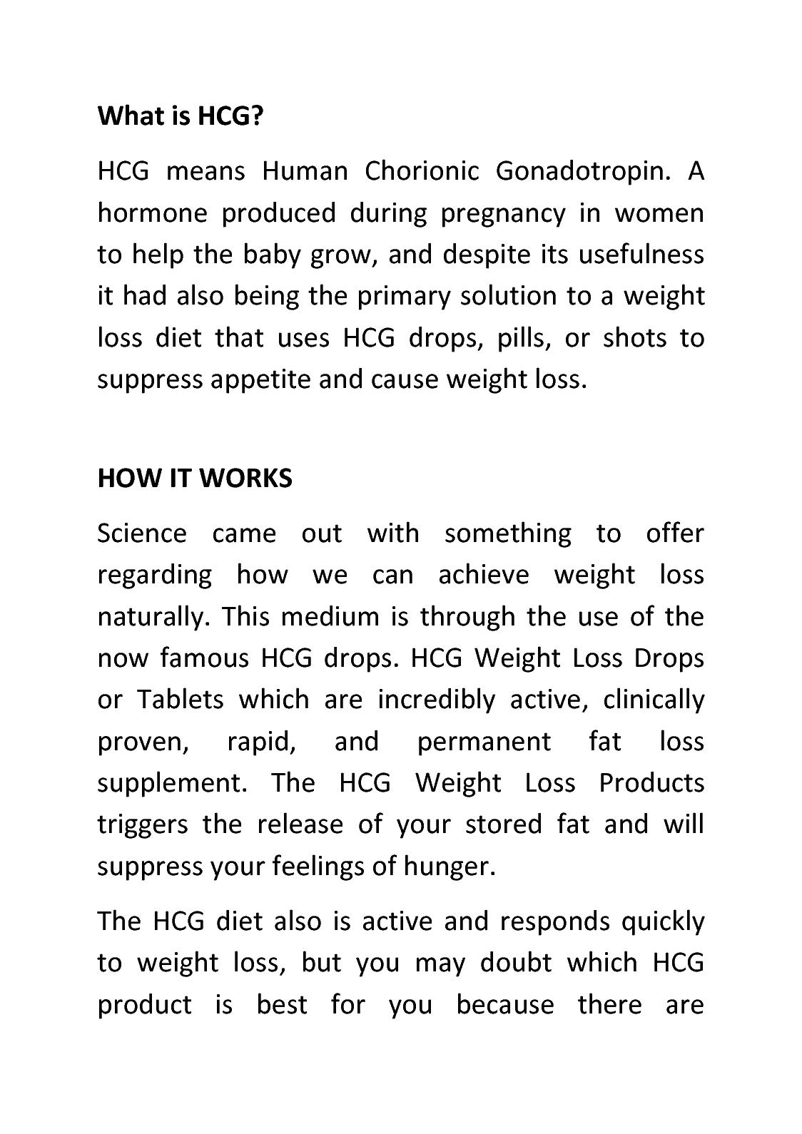 hcg diet apple day instructions