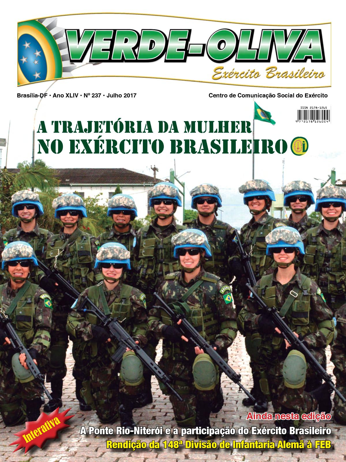 Calaméo - Revista Verde-Oliva Nº 237 INTERATIVA 855aab6fbd7